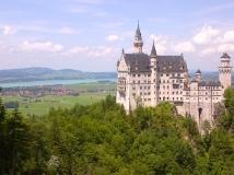 Neuschwanenstein Castle